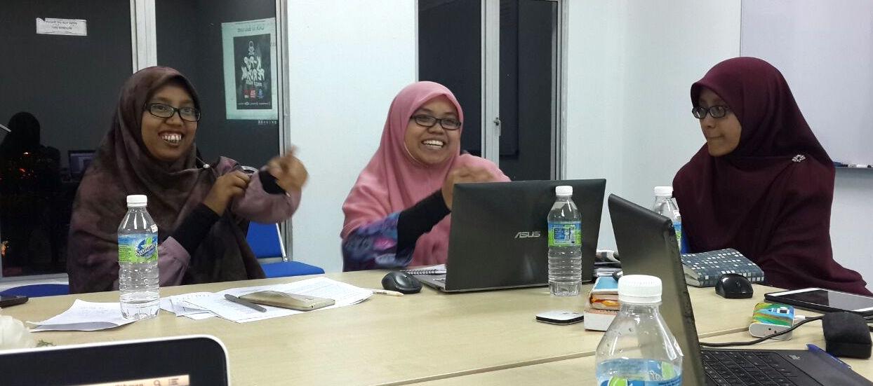 Persidangan Beliawanis Kebangsaan Ancaman KPOP Mahasiswa 03